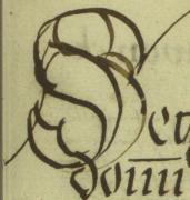 Księgi konsystorza kaliskiego 1504–1540